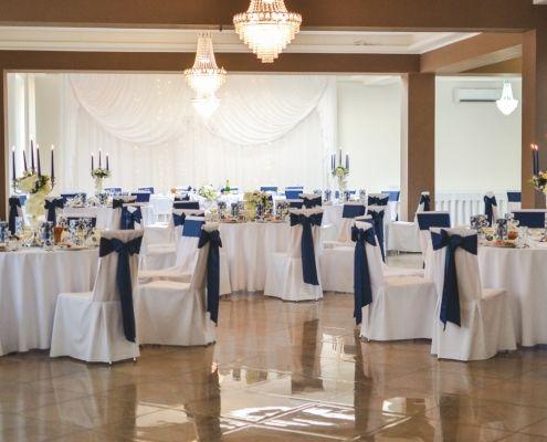 Ubytovanie vo Svidníku s reštauráciou a priestormi pre svadby